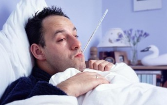 Arriva l'influenza: in Piemonte identificato il primo virus