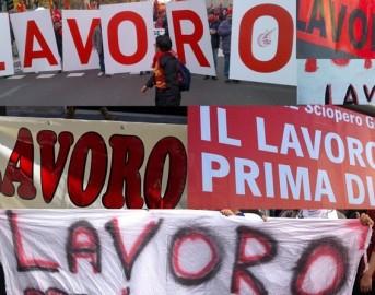 Disoccupazione in Italia, ultimi dati record: 13% ma creati 400mila posti stabili