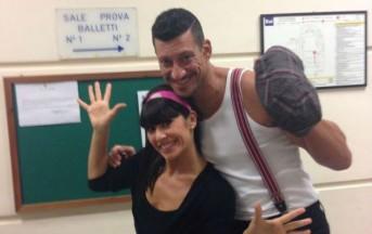 Ballando con le Stelle: Luigi Mastrangelo combatte contro la sua statura