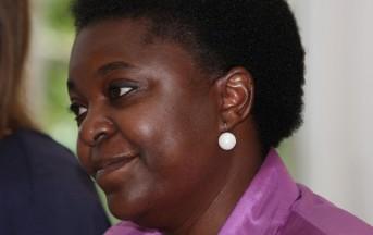 """Il ministro Kyenge: """"Regioni stanzino più fondi per integrazione"""""""
