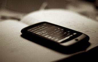 Può uno smartphone rubato far nascere un amore?