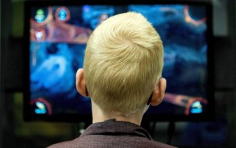Allarme obesità bambini: la colpa è dei videogiochi