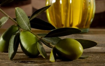 Olio d'oliva ricco di Omega 3 e Omega 6, simile al latte materno