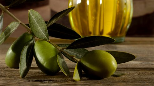 Un tavolo per tutelare i produttori di olio d'oliva