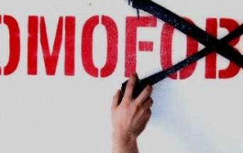 Omofobia, lettera aperta del presidente ANDDOS per non abbandonare le persone discriminate