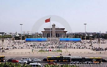 Strage Tienanmen: sono otto i sospettati