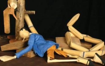 Pinocchio nel paese dei diritti, mostra a Bologna per Unicef