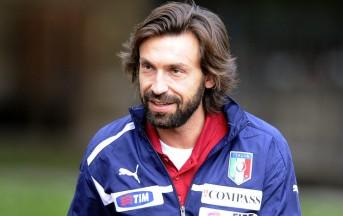 """Juventus: """"Andrea Pirlo non dovrebbe giocare con gli azzurri"""""""
