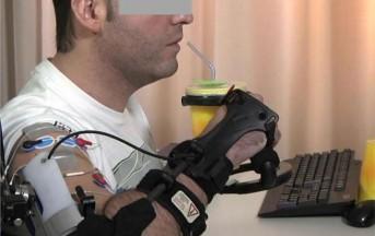È fantascienza: entro 5 anni protesi comandate col pensiero