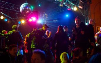 Robot Festival fa ballare Bologna fino al 5 ottobre 2013