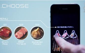 Se l'Iphone profuma di grigliata. Arriva dal Giappone l'incredibile app che riproduce gli odori