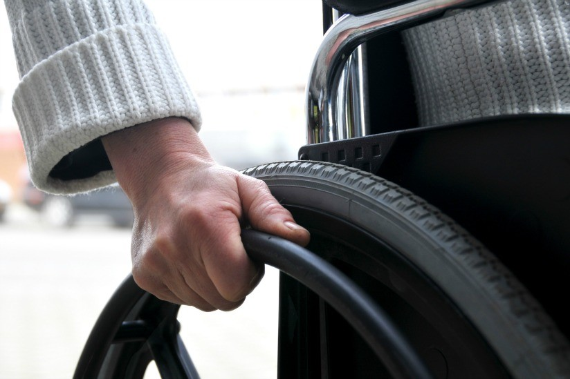 disability live