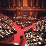 senato fiducia unioni civili