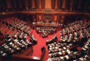 taglio stipendi dipendenti parlamentari