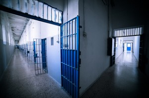celle carcerarie mostra San Vittore Crepax