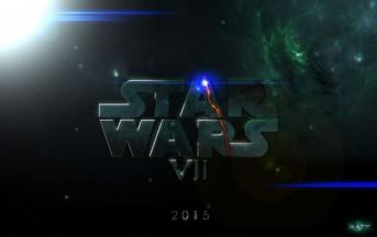 Star Wars VII: le star e le audizioni particolari per il nuovo capitolo