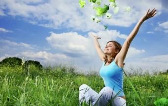 Uno stile di vita sano allunga la vita!