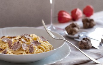 Tartufi e funghi, così si festeggia l'autunno in Emilia-Romagna