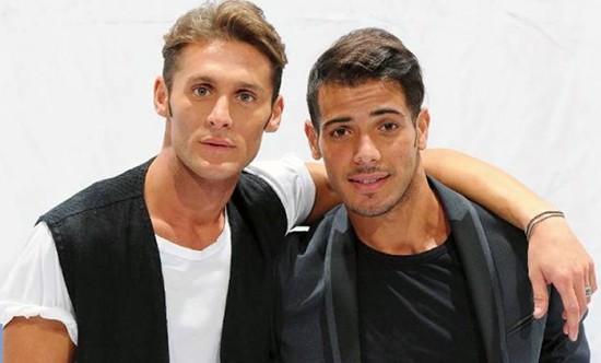 Tommaso e Aldo