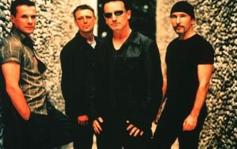 U2, il 29 novembre uscirà il nuovo singolo Ordinary Love