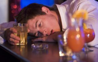 Chi è intelligente beve più alcolici