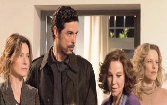 Un grande famiglia 2 anticipazioni: prima puntata