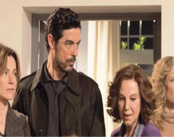 Una Grande Famiglia 3 anticipazioni: segreti, matrimoni e figli nascosti