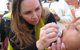 Scoperta in Israele la poliomielite: Europa a rischio