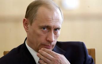Forbes, Putin è il più potente del mondo, Obama sorpassato a gran sorpresa