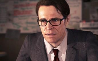 """Tra una settimana arriva """"Beyond:Two Souls"""": videogame con un cast stellare"""