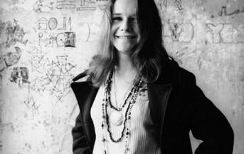 A Janis Joplin una stella nella Walk of Fame