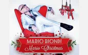 Mario Biondi canta la magia del Natale nel suo nuovo album: Mario Christmas