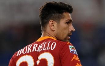 Calciomercato Roma: Borriello rinnova con i giallorossi fino al 2017 (Video)