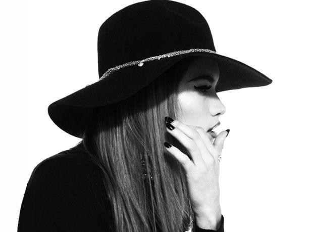Estremamente Cappelli borsalino: la nuova tendenza di H&M - UrbanPost SV64