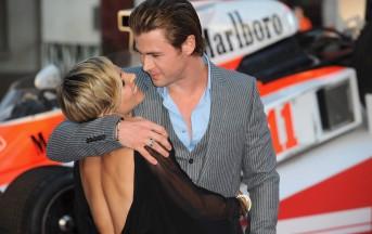 Chris Hemsworth ed Elsa Pataky in attesa del secondo erede