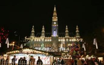Mercatini di Natale: il nord Italia si prepara ad inaugurare la stagione