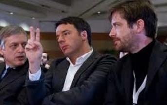Primarie Pd, stasera su Sky il confronto Cuperlo-Renzi-Civati