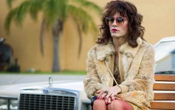 Roma Film Festival 2013: i 'capricci' di Jared Leto