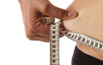 Stop all'accumulo di grasso addominale