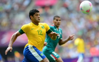 Calciomercato: l'attaccante Hulk verso il Tottenham (Video)