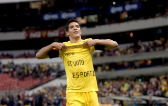 Qualificazioni Mondiali, colpo di tacco al volo del Messico (Video)