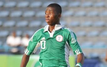 I club europei a caccia dei talenti della Nigeria campione mondiale U17 (Video)