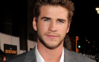Liam Hemsworth: dopo la rottura con Miley Cyrus è più sereno e felice