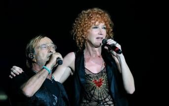 Fiorella Mannoia, il suo album tributo a Lucio Dalla primo in classifica