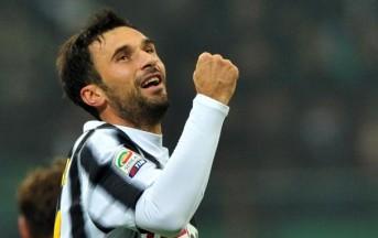 Vucinic rientra alla Juve ma a gennaio c'è la cessione (Video)