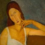 Modigliani mostra Roma 2013