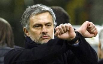 VIDEO – Josè Mourinho, il meglio dello Special One nel biennio interista
