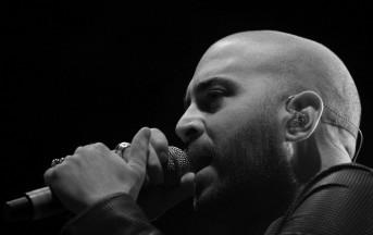 Le foto dei Negramaro in concerto a Milano, sabato 16 novembre 2013
