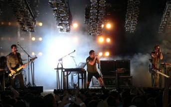 Nine Inch Nails, al via le prevendite per il concerto del 3 giugno 2014 a Bologna