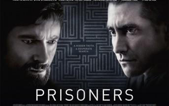 """Prisoners"" thriller adrenalinico con la coppia Jackman e Gyllenhaal"